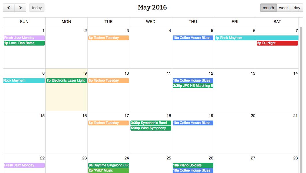 Google Calendar Api Create Events
