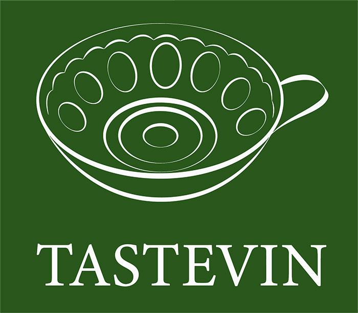 tastevin-green-square